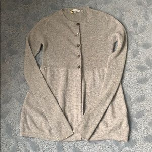 Vince 100% Cashmere Sweater